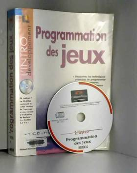 Programmation des jeux...