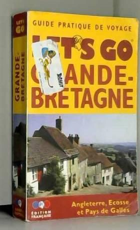 Angleterre, Ecosse 2000