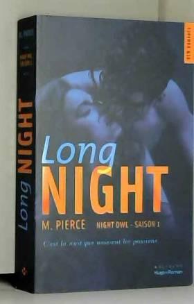 Long Night - Saison 1 Night...