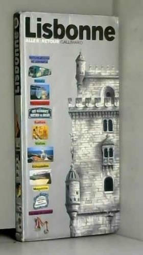 Guide Aller Retour - Lisbonne