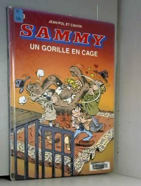 Sammy - tome 33 - UN...