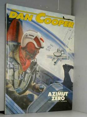Azimut zéro (Dan Cooper)