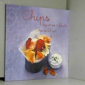 CHIPS LEGUMES & FRUITS -VG-