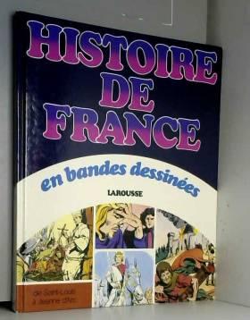 Histoire de France en...
