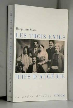Les trois exils : Juifs...