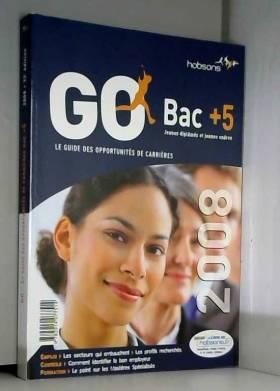 GO Bac + 5, Jeunes diplômés...