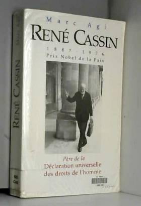 René Cassin: Prix Nobel de...