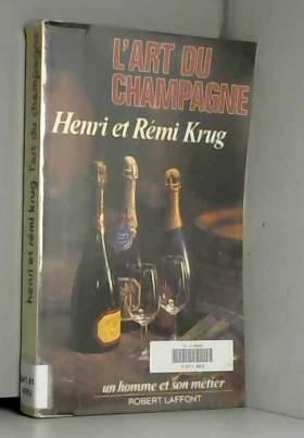 L'art du champagne