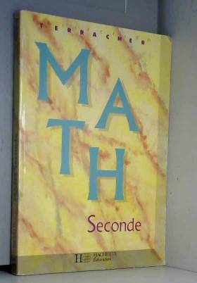 Math Seconde