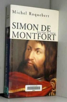 Simon de Montfort :...
