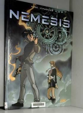 Nemesis, Tome 6 : Rebirth