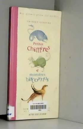 Petites Chimères et...