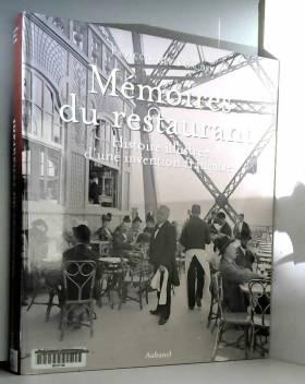 Mémoires du restaurant :...