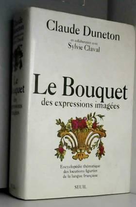 Le Bouquet des expressions...