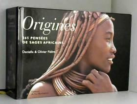 Origines : 365 Pensées de...