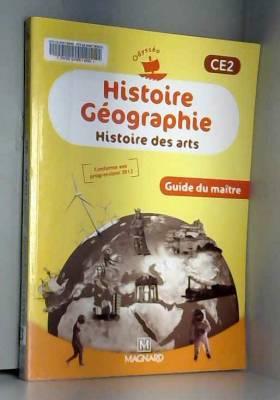 Histoire géographie,...