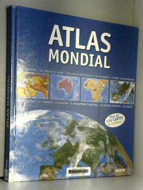 Patrick David - Atlas mondial
