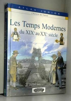 Les Temps Modernes : Du...