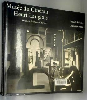 Musée du cinéma Henri...