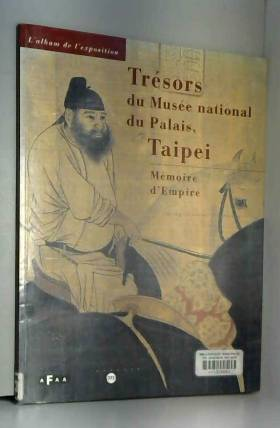 TRESORS DU MUSEE NATIONAL...