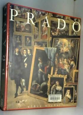 Blanche Alcolea - Chefs-d'oeuvre du Prado