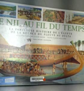 Le Nil au fil du temps : La...