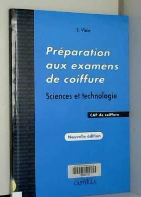 Préparation aux examens de...