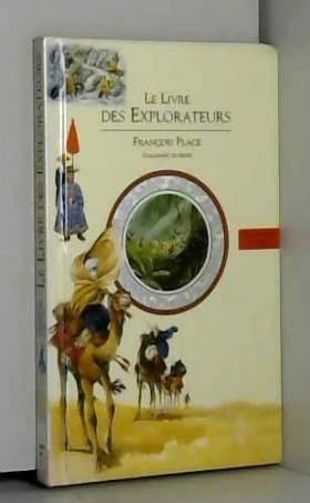 Le livre des explorateurs
