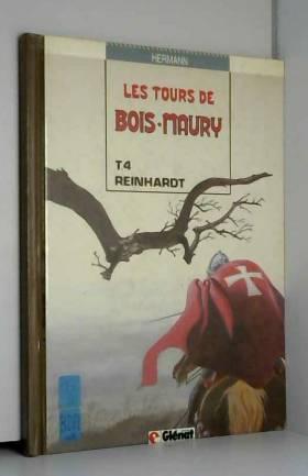 Les Tours de Bois-Maury,...