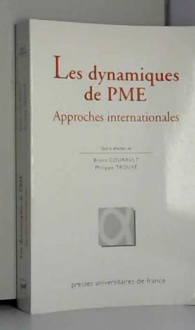 Les Dynamiques de PME,...