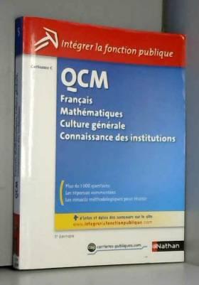QCM - Français -...