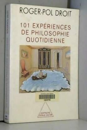 101 Expériences de...