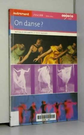 Nathalie Collantes et Julie Salgues - On danse ?