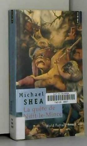 Michael Shea - La Quête de Nifft-le-mince