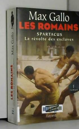 Les romains. tome 1 :...