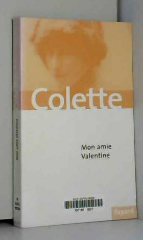 Colette - Mon amie Valentine