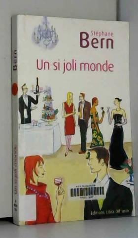Stéphane Bern - Un si joli monde