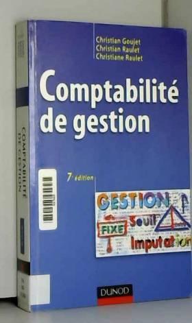 Comptabilité de gestion -...