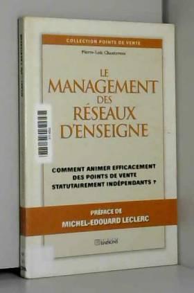 Le Management des reseaux...