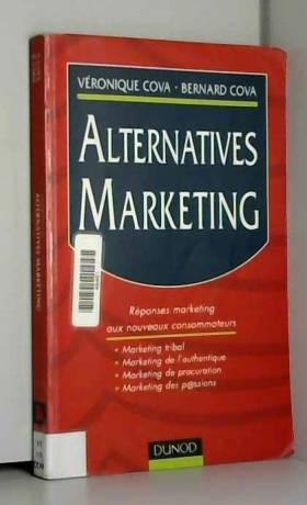 Alternatives marketing :...