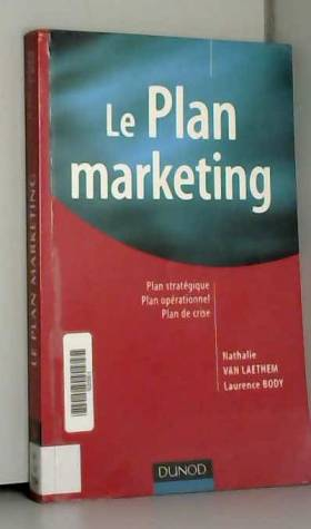 Le Plan marketing : Plan...