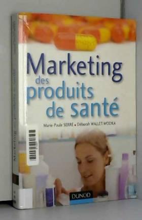 Marketing des produits de...