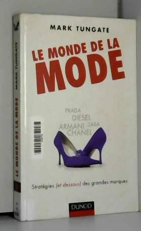 Le monde de la mode :...