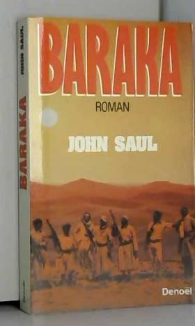 John Saul - Baraka
