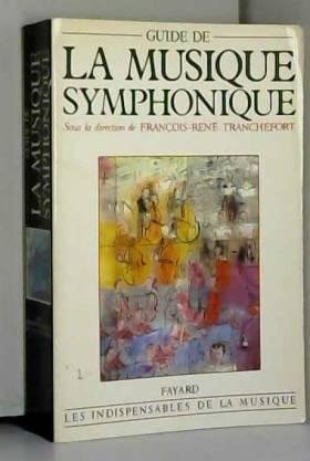 Guide de la musique...