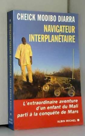 Navigateur interplanétaire....