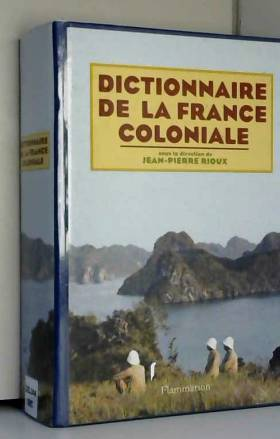 Dictionnaire de la France...