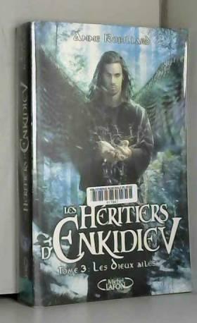 Les Héritiers d'Enkidiev...