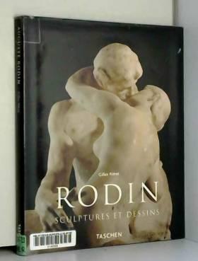 Auguste Rodin, sculptures...