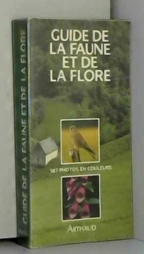 Guide de la faune et de la...